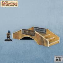 Venetian Bridge #4