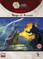 Magic of Arcanis