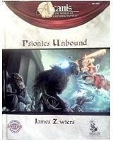 Psionics Unbound