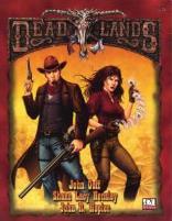 Deadlands (d20)