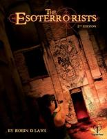 Esoterrorists, The (2nd Edition)