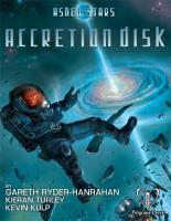 Accretion Disk
