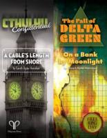 Cable's Length from Shore, A/On a Bank by Moonlight (Free RPG Day 2018)