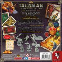 Dragon Expansion, The (3rd Printing)