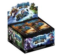 Lightseekers Kindred Booster Display