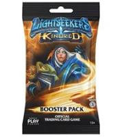 Lightseekers Kindred Booster Pack