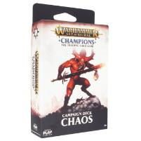 Campaign Deck - Chaos