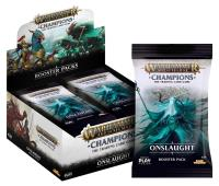 Champions Onslaught Booster Box