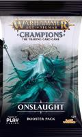 Champions Onslaught Booster Pack