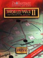 World War II Interactive Atlas