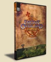 Symbol Set #1 - Fantasy Overland