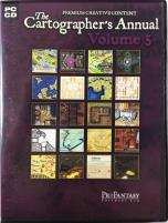 Cartographer's Annual, The #5