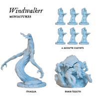 Windwalker Expansion