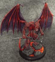 Horned Devil II