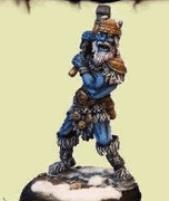 Frost Giant - Male