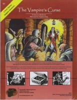 Vampire's Curse, The (3rd Printing)