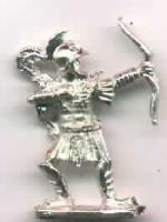 Serqu Sword of the Empire - Bow
