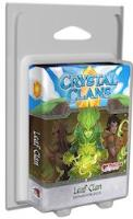 Crystal Clan - Leaf Clan Expansion Deck