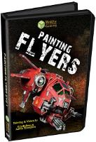 Paint Flyers