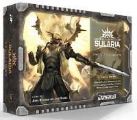 Battle for Sularia - The Battle Begins