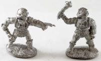 Man-At-Arms 2-Pack #1