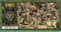 Circle Orboros Army Box (2017 Edition)