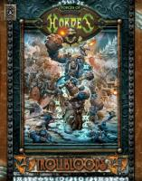 Forces of Hordes - Trollbloods (MK II Edition)