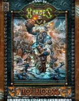 Forces of Hordes - Trollbloods (MK II Edition)