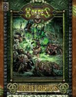 Forces of Hordes - Circle Orboros