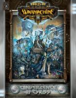 Forces of Warmachine - Convergence of Cyriss