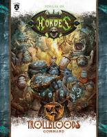 Forces of Hordes - Trollbloods (MKIII Edition)