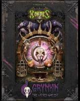 Grymkin - The Wicked Harvest