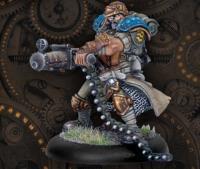 Captain Maxwell Finn - Trencher Solo