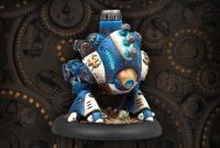 Squire - Warcaster Attachment