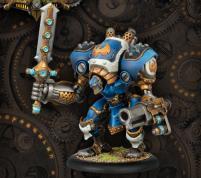 Avenger/Centurion/Hammersmith Heavy Warjack