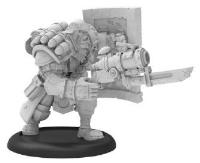 Trench Buster - Ogrun Trencher
