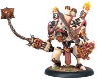 Scourge of Heresy - Heavy Warjack Upgrade Kit