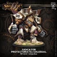Judicator-Revelator Colossal Warjack