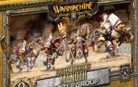 Protectorate of Menoth Battlegroup