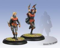 Kayazy Eliminators - Unit