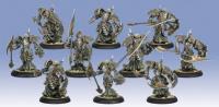 Bane Knights - Unit