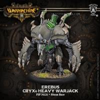 Slayer/Erebus Heavy Warjack