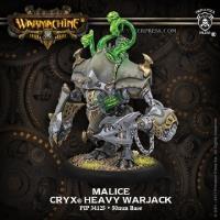 Corruptor/Reaper/Malice Heavy Warjack