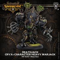 Deathjack Heavy Warjack