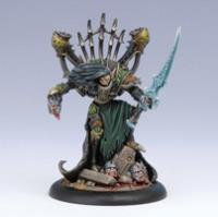 Goreshade the Cursed - Epic Warcaster
