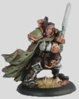 Magnus the Traitor - Warcaster