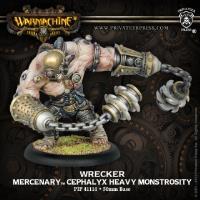 Wrecker - Heavy Monstrosity