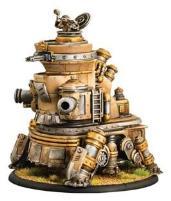 Hammerfall Seige Crawler Rhulic Battle Engine