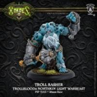 Troll Basher Light Warbeast