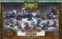 Trollbloods Northkin - Theme Force